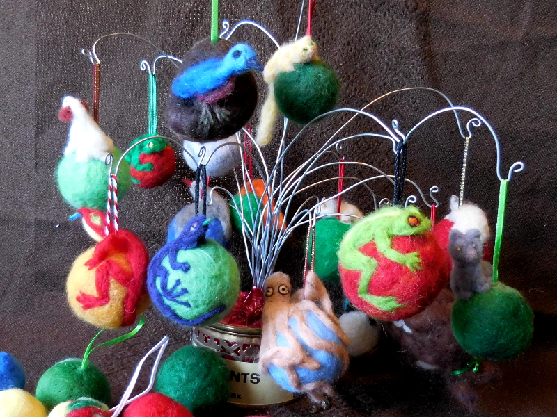 Yet More Ornaments