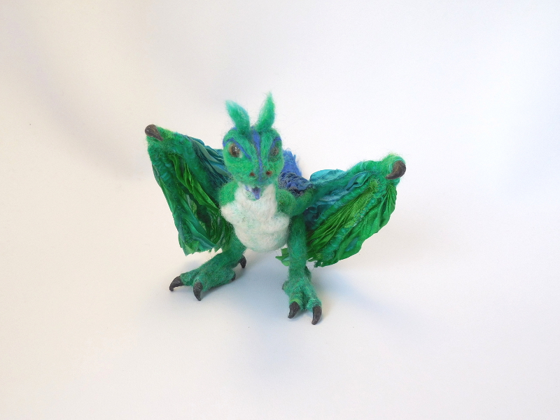 Green Wyvern